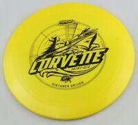 NEW GStar Corvette 170g Driver Yellow Innova Disc Golf at Celestial Discs