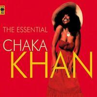 Chaka Khan - The Essential Chaka Khan [CD]