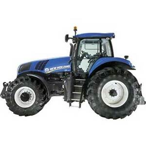 Siku - New Holland T8.390 - 1:32 Scale NEW toy model # 3273