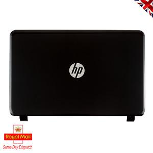 HP 15-G 15-R 15T 245 250 G3 Gloss Black Top Lid Cover 761695-001   AP14D000CB0