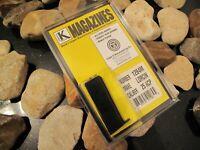 SINGLE Fits Lorcin L25 FACTORY MAGAZINE NEW 6rd Mag .25 ACP Black USA MADE!