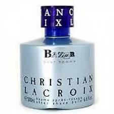 CHRISTIAN LACROIX BAZAR MENS AFTER SHAVE BALM~BAUME APRES RASAGE POUR HOMME