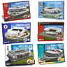 Official Football 3D Puzzles Latest Stadium Arsenal Chelsea Manchester Madrid