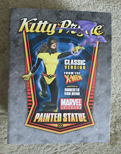 BOWEN Designs NEW!! AP Kitty PRYDE CLASSIC FULL SIZE STATUE Sideshow Bust X-men