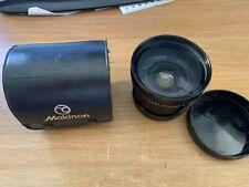 Itorex Semi Fisheye Lens Convertor  49mm fitting. SER V11