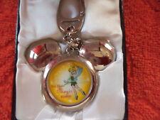 Disney Tinkerbell Belt Loop Watch