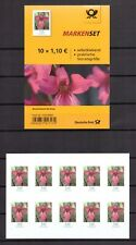 AM0535) Germany 2019 Mi 3489 Self-Adhesive Booklet FB 92 MNH, Full Sheet