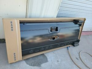 2008-2016 Ford F-350 Super Duty - Tailgate OEM. Pick up Only