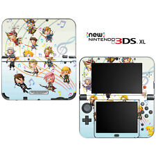 FF for New Nintendo 3DS XL Skin Decal Cover