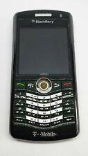 BlackBerry Pearl 8120, Titanium Gray - T- Mobile (Unlocked)