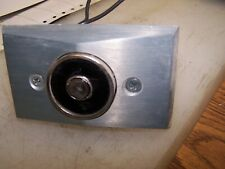 Honeywell S4003A #1029 24 Volts Magnetic Door Holder Tested