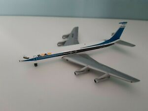 El Al Boeing 707-358B 4X-ATS
