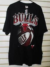Chicago Bulls shirt vintage 90's sz. XL MINT deadstock w/ TAG MJ Pippen era nwt