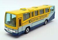 Corgi 17cm Long Diecast C769/7 - Volvo Bus - Scottish Citylink