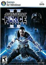 Star Wars: The Force Unleashed II (PC, 2010)