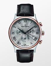 Claude Bernard By Edox Classics Men's Watch 10217.357R.AR1 Chronograph