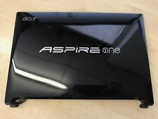 Acer Aspire One 522 P0VE6 Top Lid LCD Rear Cover AP0IV000570