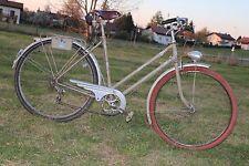 ancien vélo Peugeot 1938 vintage old bike équipement d'origine, vintage bike