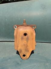 1939 1940 1941 1942 1946 1947 Dodge Truck Transmission Mount  P/S OEM Original