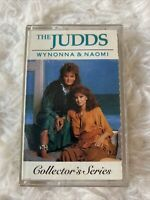 Collector's Series by The Judds (Cassette, Feb-1993, RCA)