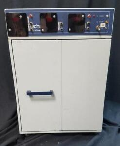 Techne Digitally Controlled INCUBATOR, thermostat, culture