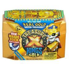 Treasure X Kings Gold Hunters Pack - Series 3