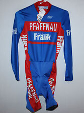 Pneuhaus Frank cycling tracksuit Size XS BNWT Cuore Made in Switzerland