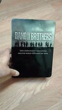 BAND OF BROTHERS STEELBOOK DVD COLLECTORS SET