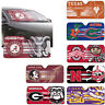 NCAA Pick your Team Car Truck Suv Windshield Folding Sunshade Official Licensed