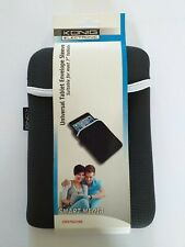 """7"""" Inch Pouch Sleeve Case Cover Neoprene Konig Cover For Kindle Tablet IPad"""