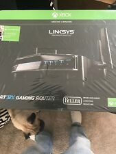 NEW - Linksys WRT32X Wi-Fi Gaming Router for Xbox One