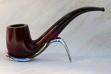 Pfeife, Pipe, Pipa DUNHILL Bruyere 41022, Made in England22, 6 mm Filter, NEU