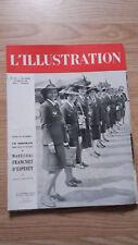 L'illustration - 18 Juillet 1942 - N°5184 - 100 ème Année