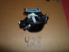 Jubilee Naa Original Carburetor Ford Marvel Schebler TSX 428