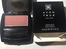 Avon True Color Luminous Blush -Cranberry