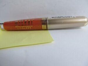 MILANI lip gloss *15A Coral Shimmer