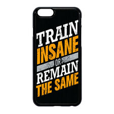 Bodybuilding fitness motivation case cover for Samsung Galaxy S, Note.