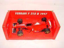 1/18 Ferrari F310 B in Ferrari Verpackung, Modell 1997, Schumacher OVP