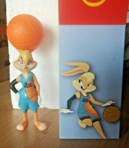 🍟 McDonald's Toy Happy Meal 2021 SPACE JAM NEW LEGEND  Lola Bunny
