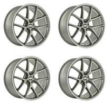 4 BBS Felgen CI-R 9x20 ET25 10x20 ET25 5x112 PLATSW für Mercedes CLS CLS55 CLS63