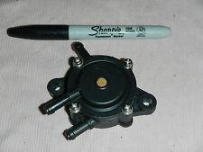 """1/4""""VACUUM FUEL PUMP HONDA ROTO TILLER WN20 WM30 Generator EB11000 EN2000 EN2500"""