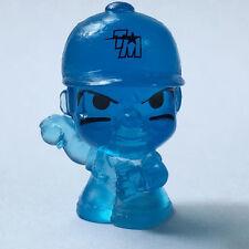 Rare Toy MLB TEENYMATES Pitcher Series 2 CLEAR BLUE ICE FIGURE Toronto Blue  Jays b24d3c72c2a