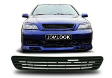 GRILLE WITHOUT INITIALS BLACK OPEL ASTRA G 1998-2005 COUPE BERTONE TURBO
