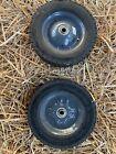 Best Mtd Tillers - Mtd 734-04547 Tiller Wheel Genuine OEM part Review