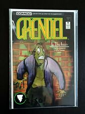 GRENDEL #19 COMICO COMICS 1988 NM+ 1ST SERIES (1986)