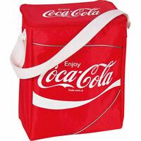 Coca Cola Classic 5.   Kühltasche rot/weiß