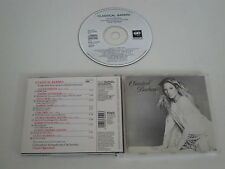 BARBRA STREISAND/CLASSICAL ... BARBRA(SONY MASTERWORKS SK 33 542) CD ALBUM