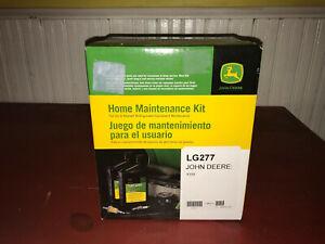 John Deere PN-LG277 Home Maintenance Kit NIB!