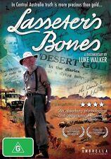 Lasseter's Bones (DVD, 2014)