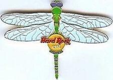 Hard Rock Cafe BANGKOK 2004 DRAGONFLY GUITAR Series PIN - HRC Catalog #26477